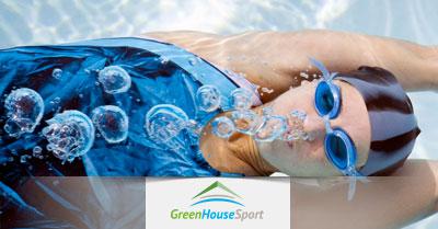 Green House Sport Benessere E Salute Si Trovano Nelle Attivita In Acqua