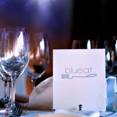 BLUEAT | RESTAURANT & LOUNGE